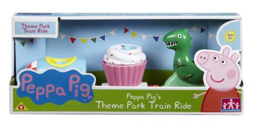 Imagen principal de Peppa Pig - Tren de juguete (Importaciones Varias 4606)