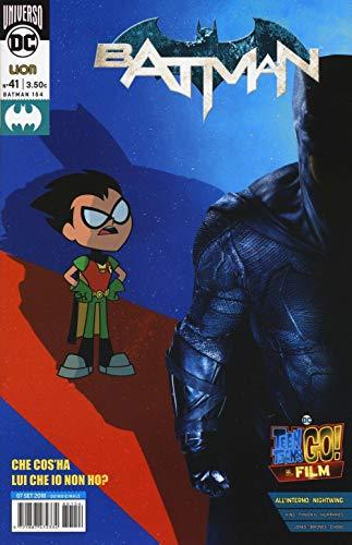 Batman: 41