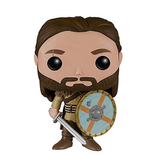 Rollo Estatuilla Vikingos