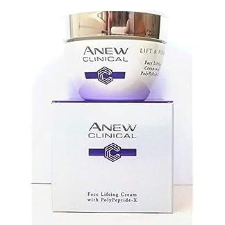 Anew Clinical Lift & Firm cara crema de elevación 30ml