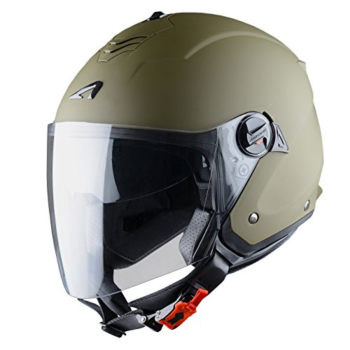 Astone Radsport Jet Helm Mini Jet