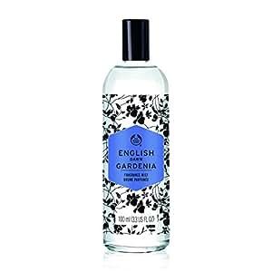 Gardenia Blanc D'un Matin Anglais Brume Parfumee 100ml ÉDITION SPÉCIALE English Dawn White Gardenia Fragrance Mist 100ml
