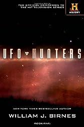 UFO Hunters: Book One by William J. Birnes (2013-09-10)