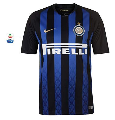 Inter Mailand Trikot Herren 2018-2019 Home Serie A (XL)