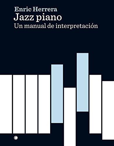 Jazz piano por Enric Herrera Farré