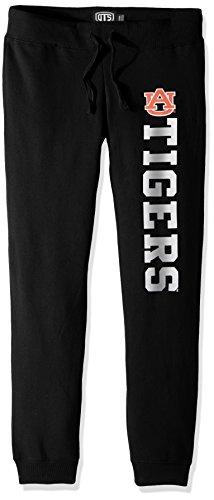 NCAA Damen OTS Fleece Hose, Damen, NCAA Women's OTS Fleece Pant, Fall Navy, X-Large -