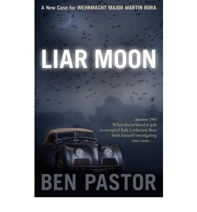 [(Liar Moon)] [Author: Ben Pastor] published on (February, 2012)