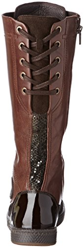Pataugas Jaag/S F4b, Bottes Indiennes Femme Marron (Choco)