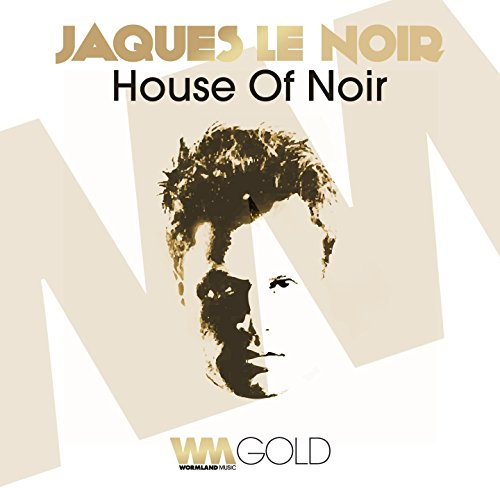 House of Noir (Continuous DJ Album Mix)