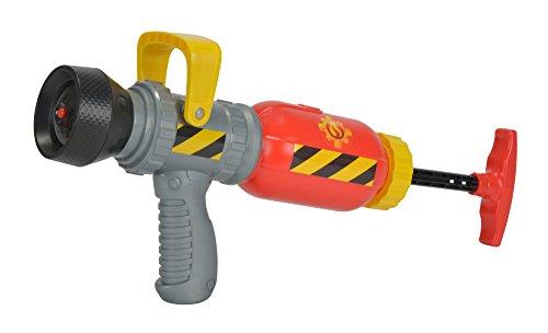 feuerwehrmann sam tankrucksack Simba 109251746 - Feuerwehrmann Sam Wassergewehr 31 cm