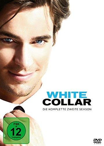Bild von White Collar - Die komplette zweite Season [4 DVDs]