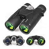 Best Concert Binoculars - 8x42 Binoculars for Adults, Compact HD Professional Binoculars Review