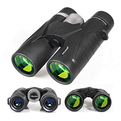 Binoculares 8x42 para Adultos