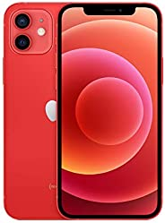 New Apple iPhone 12 (128GB) - (PRODUCT) RED
