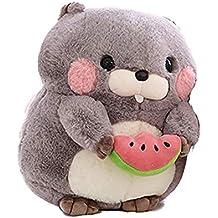 NiceButy Regalos 1pc de Juguete de Felpa Linda de la Felpa de la marmota marmota Juguetes
