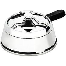 Regulador de Hervidor de Puerta Carbón Para Narguile Para Shisha Hookah Shisha en Un Manguera Fumando Vortex Hookah Accesorios de Aleación de Aluminio