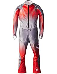 Spyder Trajes de esquí Performance Gs Race Suit Pol 14/16a