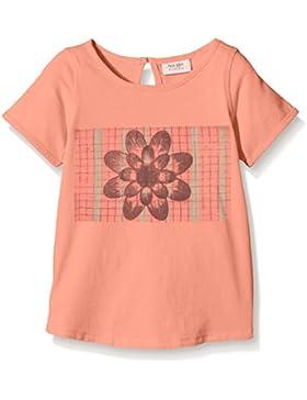 Noa Noa Mädchen T-Shirt Mini Basic Organic Jersey