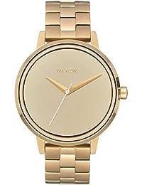 Nixon Unisex Erwachsene-Armbanduhr A099-2764-00