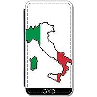 Custodia in PU Pelle per LG G5