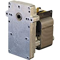 Easyricambi motorreductor para Estufa de pellets Mellor kb1014 T14 – 3 RPM árbol de 8,