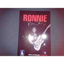 Ronnie- LARGE PRINT