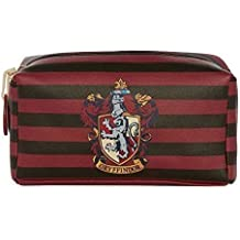 eb52804912 Harry Potter Hufflepuff Makeup Bag (Red - Gryffindor)