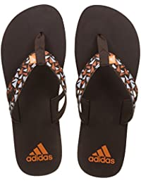 adidas Men's Ozor M S Flip-Flops and House Slippers at amazon