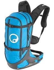 Ergon BC2 Fahrrad Rucksack blau ergonomisch, 45000097