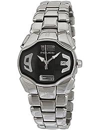 Police PL-12896BS/02M - Reloj para mujeres, correa de acero inoxidable