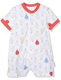 Amazon.it  Bianco - Pagliaccetti   Tutine e body  Abbigliamento e8e78c9b312