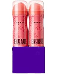 Engage Blush, 150ml (Pack of 2)