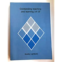 Outstanding Teaching and Learning 14-19