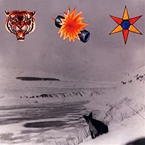 The Three EP's