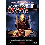 Les Contes de la crypte 1 + 2 (DVD)