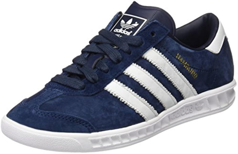 Adidas Hamburg, Zapatillas Unisex Adulto  En línea Obtenga la mejor oferta barata de descuento más grande