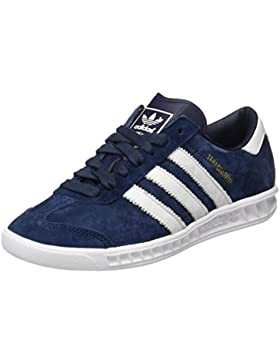 adidas Unisex-Erwachsene Hamburg Low-Top