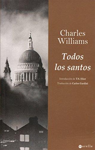 Todos los santos de Charles Williams