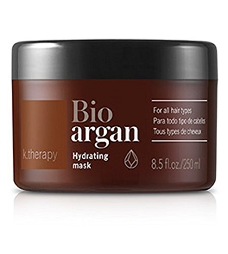 Lakmé K.Therapy Bio Argan Hydrating Mask Masque Tous les types de cheveux 250ml