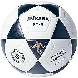 Balón Fútbol Mikasa FT-5 TERMOSOLDADO F11