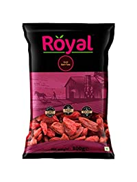 Royal Gojiberries 800gm
