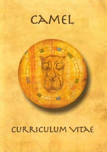 camel-curriculum-vitae-dvd