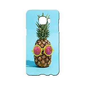 BLUEDIO Designer Printed Back case cover for Samsung Galaxy C7 - G6935