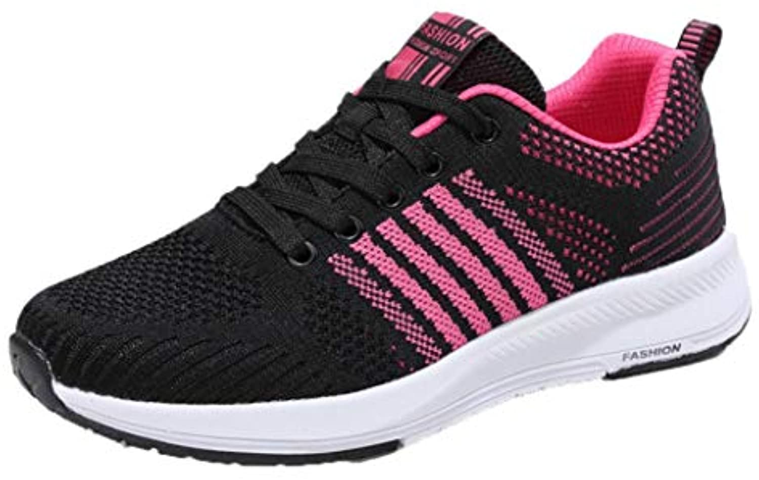 ce2968d5dae5 DAYSEVENTH Ladies  Lightweight Gym Running Sports Sports Sports Shoes  Casual Breathable Sneakers Parent B07GM4P87T 078b06
