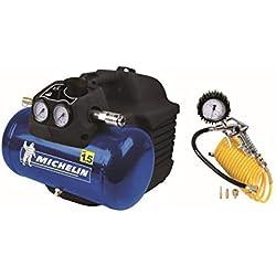 Compresseur Michelin mbl6u 1.5HP 6L Cevik