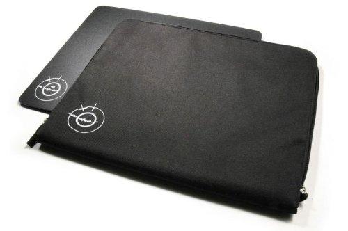 Steelseries S&S - Alfombrilla de Ratón Gaming (320 x 270 x 2 mm), negro