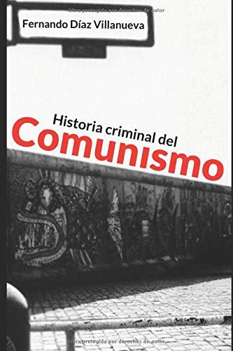 Historia Criminal Del Comunismo