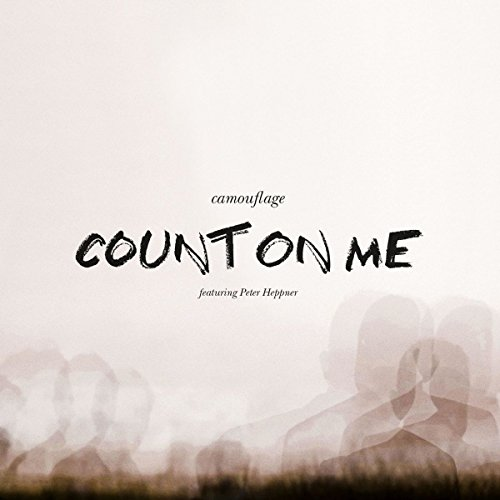 Count On Me (feat. Peter Heppn...