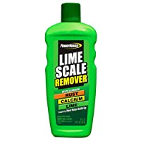 A USA Made Product PowerHouse® Lime Scale Remover 591mL (6)