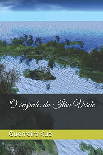 O segredo da Ilha Verde